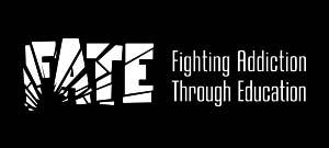 Fate White Logo
